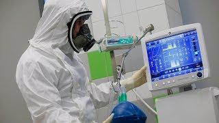 Новые симптомы COVID возраст пациентов Коронавирус в России