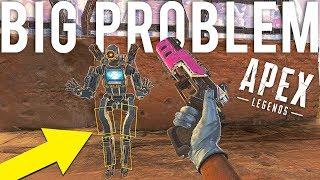 Apex Legends has a BIG problem