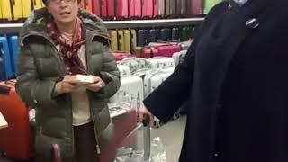 Смотреть видео где купить чемодан в москве онлайн
