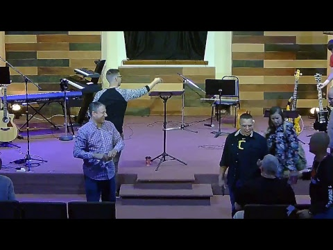 September 9, 2018 - This is Faith - Pastor Dean Brown
