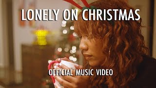 Lonely On Christmas - Tia' Gold Official Music Video
