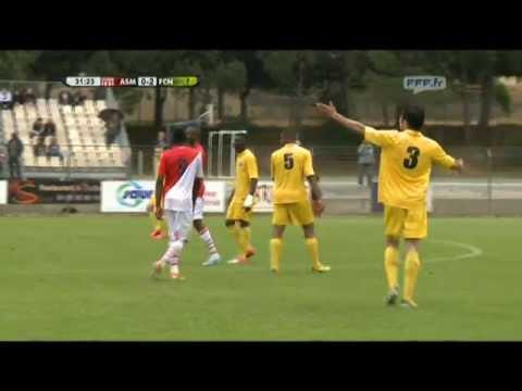 REPLAY FINALE Championnat National U19 : AS MONACO - FC NANTES - Dimanche 9 juin