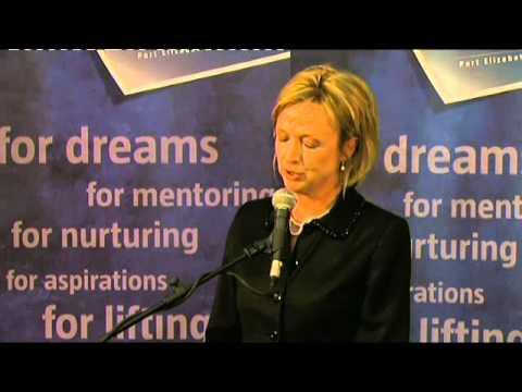 Ms Santie Botha, NMMU Chancellor: Public Lecture 2013