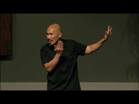 DONT GET CARRIED AWAY - Francis Chan