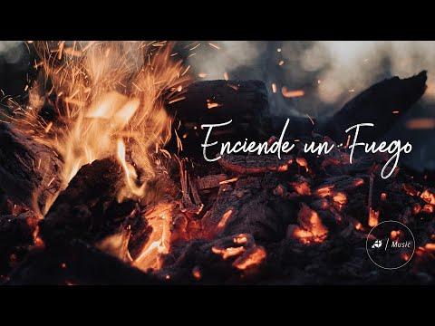 CCP - Enciende un Fuego (United Pursuit - SET A FIRE en español)