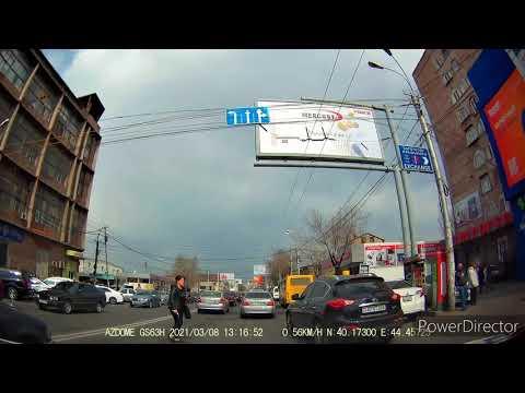 Yerevan 🇦🇲 3-րդ մաս ➡️ ՀԱԹ ( բանգլադեշ)