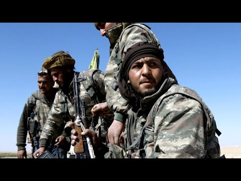 Clashes escalate between Turkey and Syrian Kurds