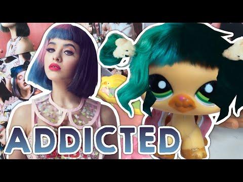 LPS: Addicted To Melanie Martinez (My Strange Addiction: Episode 3)