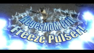 Path of Exile Act 4: HegesMom: New Tempest Crit Freeze Pulser!