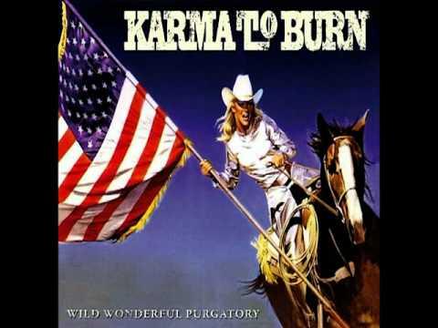 Karma to Burn - Seven