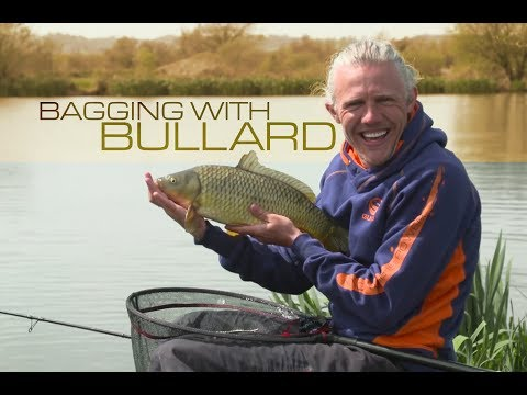BAGGING WITH BULLARD - Jimmy Bullard