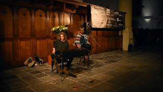 Gambar cover Leidse Blues & Jazzweek 2018 Opening met Ntjam Rosie.  www.leidseglibber.nl