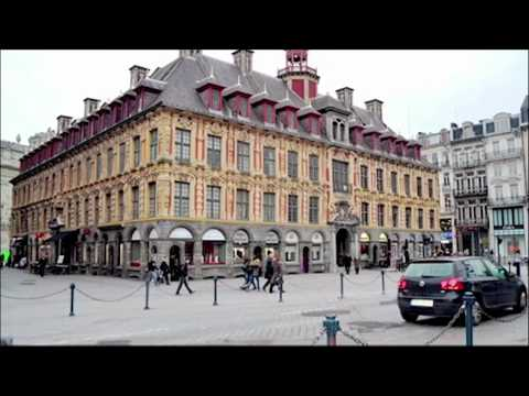 From Paris to Lille - A Journey Through the Hexagon Begins Ep.1