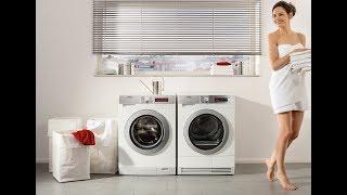 где собирают современные стиральные машины марки AEG