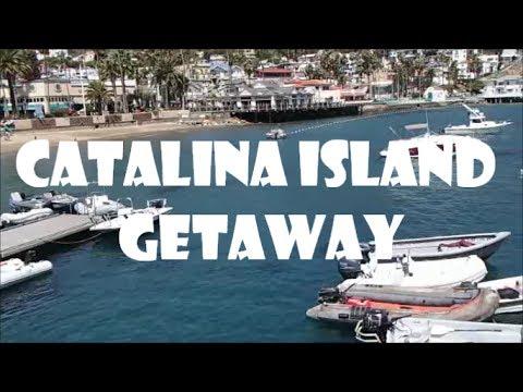 Catalina Island Getaway