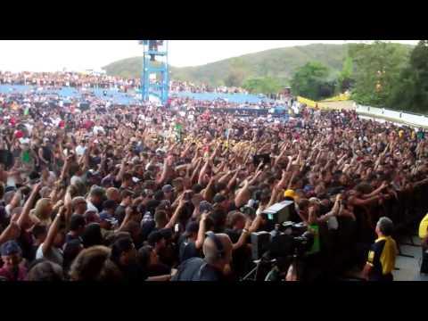 :LTDF  CA  2011 Mayhem Festival Event