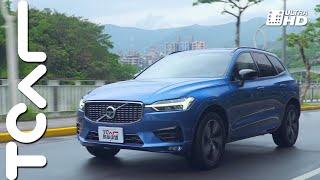 【新車試駕】Volvo XC60 B5 R-Design你以為的入門,卻可能是眾人的最佳選擇 Jason試駕 -TCar