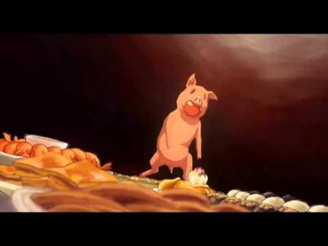 Trailer do filme A Vendedora de Fósforos