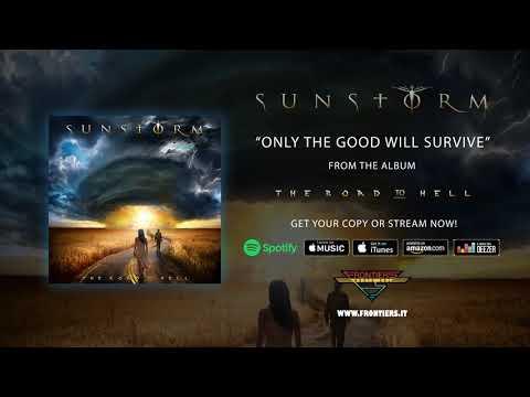 Sunstorm -