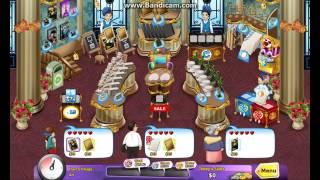 Shop-N-Spree Shopping Paradise game play