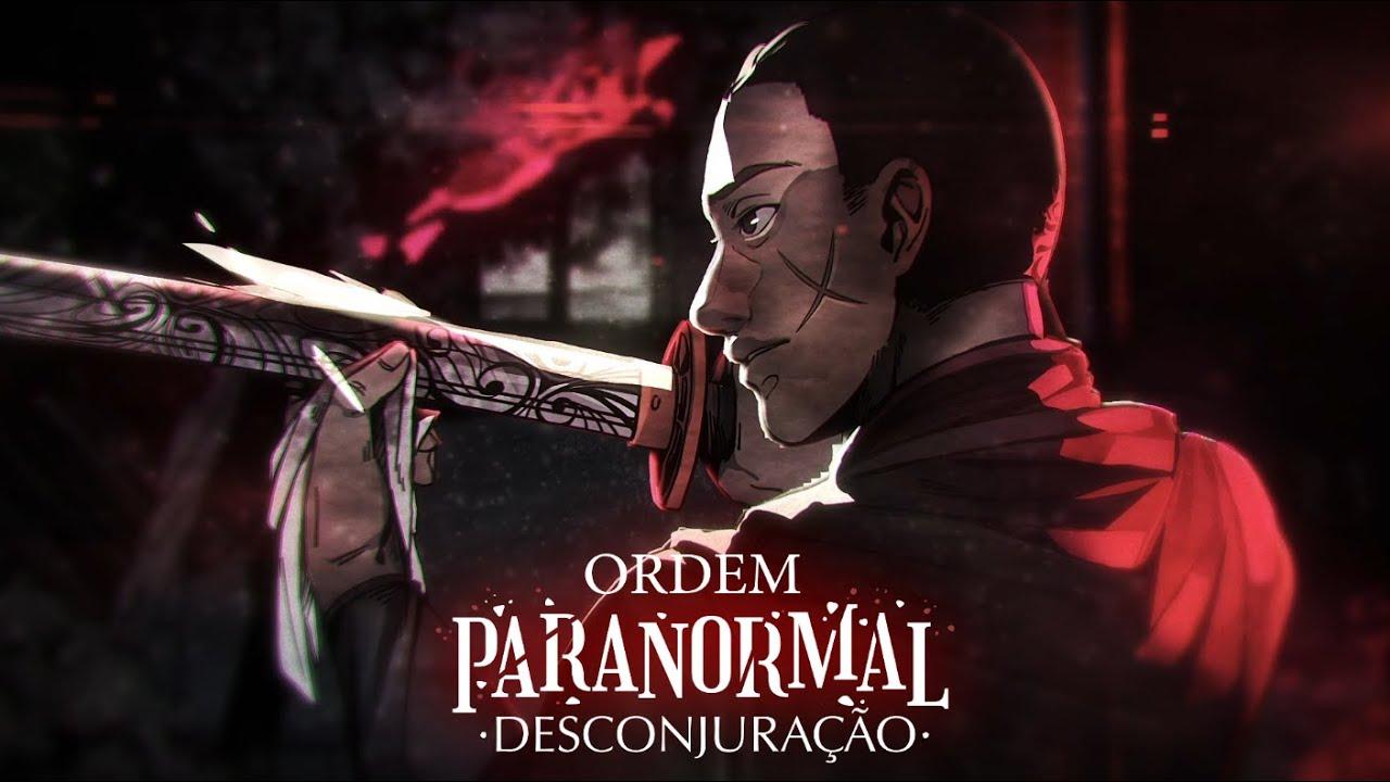 """""""Sacrifício"""" - Episódio 17 - Ordem Paranormal: Desconjuração"""