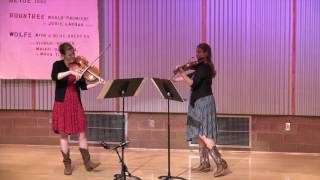 Duo in G Major, K. 423   3. Rondeau by W.A. Mozart