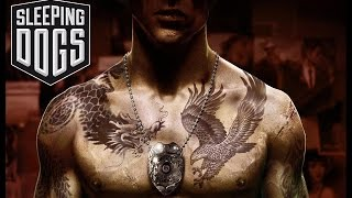Sleeping Dogs Cracked Download Link