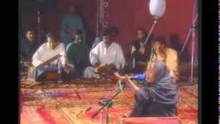 Pyar Daryah Aa-Poet Ustad Bukhari-Singer-Mai Allah Wasai.mp4