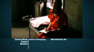 Criminal Minds: Suspect Behavior - Trailer/Promo - 1x10 - The Time is Now - 05/04/11 - On CBS - HD