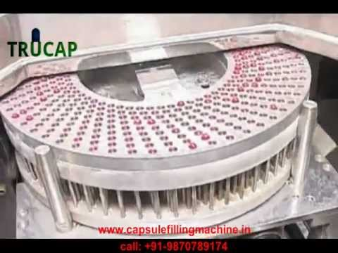 Semi automatic capsule filler, Ручной капсулятор, pharma machinery, capsule filling