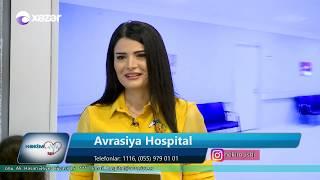 Vaskulit, PAN, uşaqlarda Psoryatik Artrit - Həkim İşi 09.10.2018