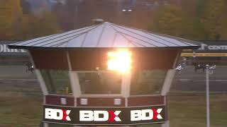 Vidéo de la course PMU PRIX 0910 TRAFIKSKOLA - STL DIAMANTSTOET, FORSOK 1 I MEETING 7