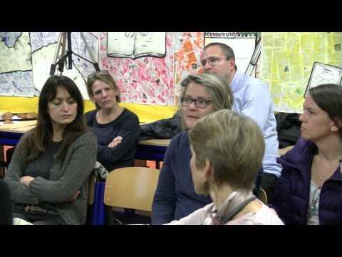 International School of Prague's Edge in Education Nov 28 2014