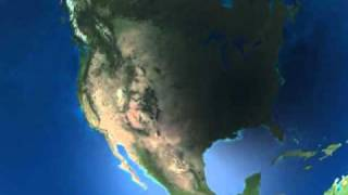 Total solar eclipse in the USA in 2017