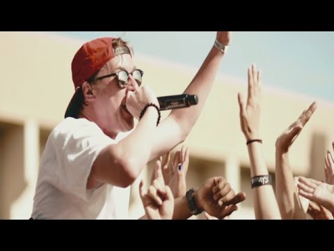 State Champs: Around the World and Back (Trailer)