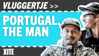 Hoe WILD is PORTUGAL. THE MAN?   Vluggertje #45