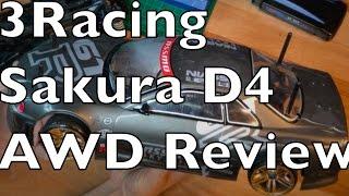 3 racing sakura d4 awd review