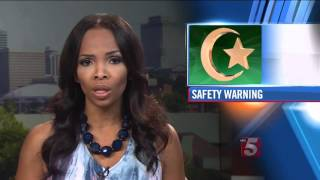 Video: CAIR Urges U.S. Mosques to Take Safety Measures Ahead of Anti-Islam Hate Rallies