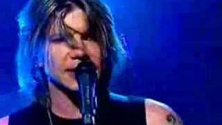 Goo Goo Dolls - Big Machine [Live]