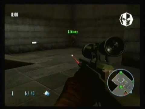 GoldenEye: Clip: Welcome To Station.