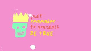 You are the Shining Light of Benefit Bright (Official Lyric Video) - Lyrics by Queen Be!