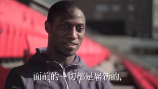Jacob: Mulenga: From France to the Netherlands, Handling Pressure (Chinese)