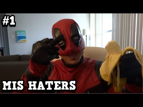 MIS HATERS #1 | RidoMeyer
