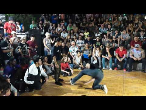 Break dancers Mesa,AZ 2016