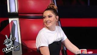 Hadise 6 yıl önceki yarışmacısını hemen tanıdı! | O Ses Türkiye 2018