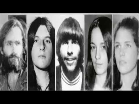 Image result for manson family  murderers