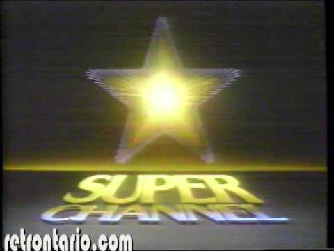 Superchannel June 1984