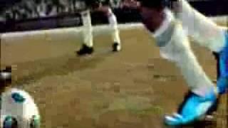 Zidane Messi spot adidas F50 ITA