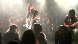 Tyrant of Mary - 2 [音地獄 = LOUD HELL] 2011.12.18 at Wildside Tokyo]