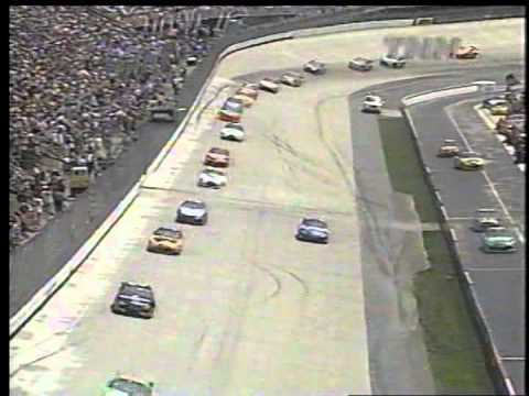 2000 MBNA Platinum 400 At Dover